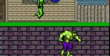 Spider-Man: Battle for New York GBA Screenshot