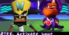 Spyro Orange: The Cortex Conspiracy
