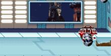 Star Wars Episode II: Attack of the Clones GBA Screenshot