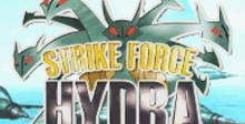 Strike Force Hydra GBA Screenshot