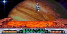 Super Dropzone GBA Screenshot