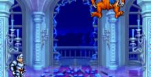Super Ghouls 'n Ghosts GBA Screenshot