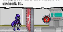 Teen Titans GBA Screenshot