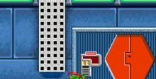 Teenage Mutant Ninja Turtles 2: Battle Nexus GBA Screenshot