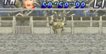 Tekken Advance GBA Screenshot