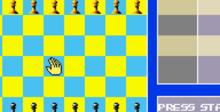 The Chessmaster GBA Screenshot