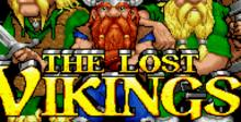 The Lost Vikings GBA Screenshot