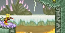 TY the Tasmanian Tiger 3 GBA Screenshot
