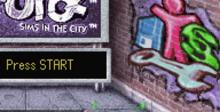 The Urbz: Sims in the City GBA Screenshot