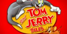 Tom and Jerry Tales GBA Screenshot