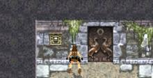 Tomb Raider: The Prophecy GBA Screenshot