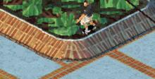 Tony Hawk's Pro Skater 4 GBA Screenshot