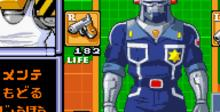 Toy Robot Force GBA Screenshot