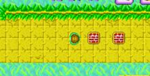 Turbo Turtle Adventure GBA Screenshot