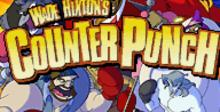 Wade Hixton's Counter Punch GBA Screenshot