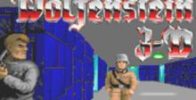 Wolfenstein 3D GBA Screenshot