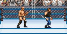WWF Road to WrestleMania