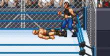 WWF Road to WrestleMania GBA Screenshot