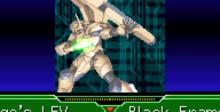 Zone of the Enders: The Fist of Mars GBA Screenshot