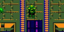Armorines: Project S.W.A.R.M. GBC Screenshot