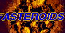 Asteroids GBC Screenshot
