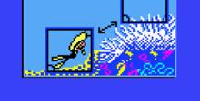 Barbie: Ocean Discovery GBC Screenshot