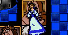 Beauty and the Beast: A Board Game Adventure GBC Screenshot