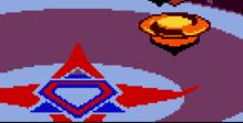Beyblade Fighting Tournament GBC Screenshot