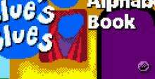 Blue's Clues: Blue's Alphabet Book GBC Screenshot