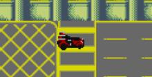 Carmageddon GBC Screenshot