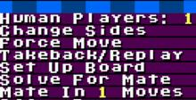 The Chessmaster GBC Screenshot