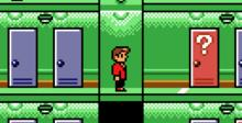 Elevator Action EX GBC Screenshot