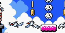 Game & Watch Gallery 3 GBC Screenshot