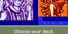 Harry Potter and the Chamber of Secrets GBC Screenshot