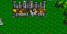 Heroes of Might and Magic GBC Screenshot