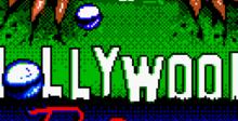 Hollywood Pinball GBC Screenshot