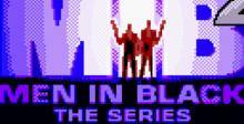 Men in Black 2: The Series GBC Screenshot