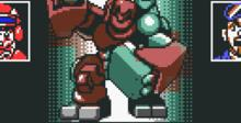 Metal Walker GBC Screenshot