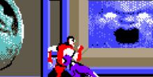 Mortal Kombat 4 GBC Screenshot