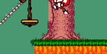 Mr. Nutz GBC Screenshot
