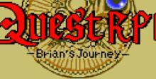 Quest: Brian's Journey GBC Screenshot