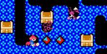 Quest: Fantasy Challenge GBC Screenshot