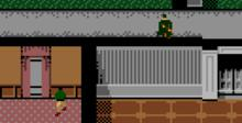 Rainbow Six GBC Screenshot