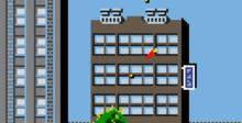 Rampage: World Tour GBC Screenshot