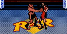 Ready 2 Rumble Boxing GBC Screenshot