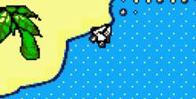 Rip-Tide Racer GBC Screenshot