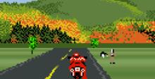 Road Rash GBC Screenshot