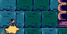 Snow White and the Seven Dwarfs GBC Screenshot