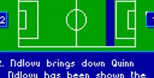 Soccer Manager GBC Screenshot