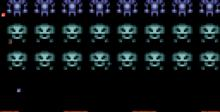 Space Invaders X GBC Screenshot